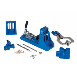 Kreg Pocket Hole Jig® K4 Master System - K4MS