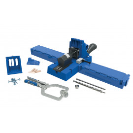 Kreg Pocket Hole Jig® K5 Master System - K5MS