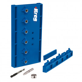 Shelf Pin Jig - KMA3220