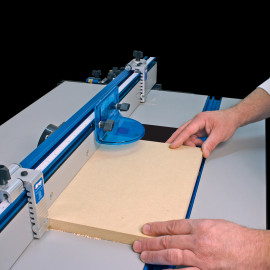 Precision Router Table Stop - PRS7850
